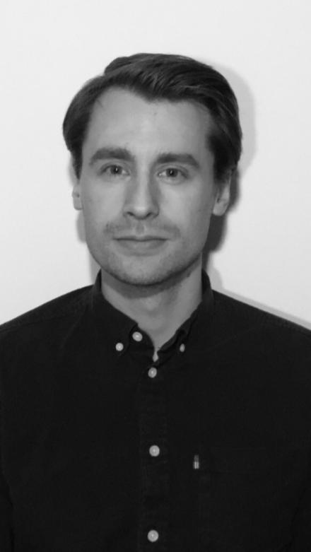 Bilde av Henrik Høibråten